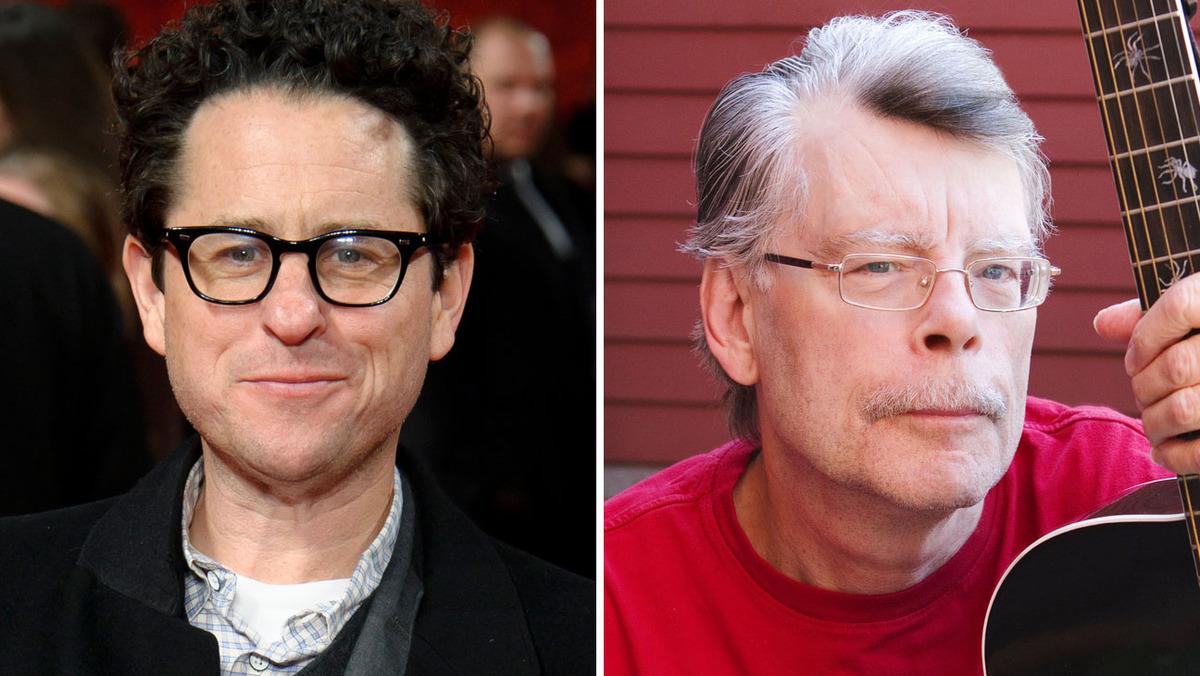 Стивен Кинг и Джей Джей Абрамс работают над новым сериалом-антологией в жанре ужасов