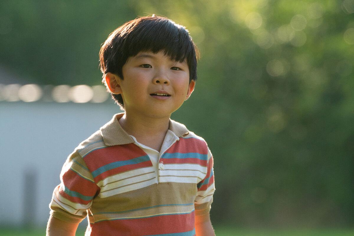 Звезда «Минари» Алан Ким получил важную роль во втором сезоне сериала «Аквафина: Нора из Куинса»