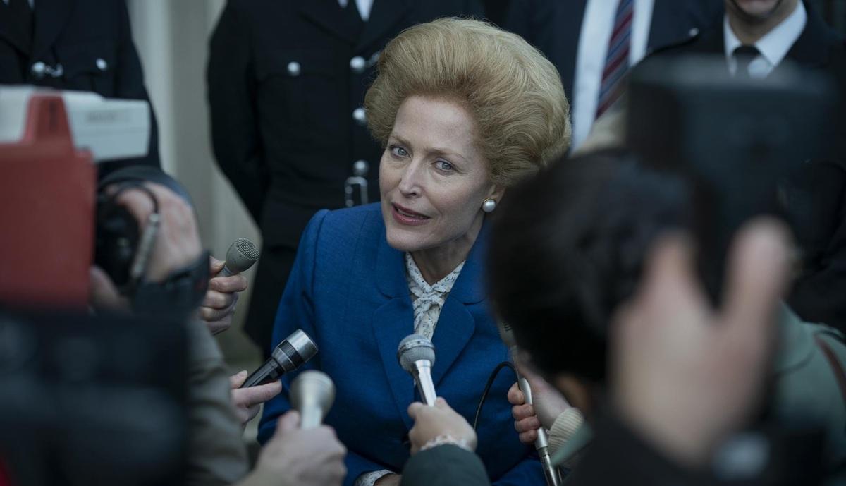 Четвертый сезон «Короны» получил «свежий» рейтинг на Rotten Tomatoes