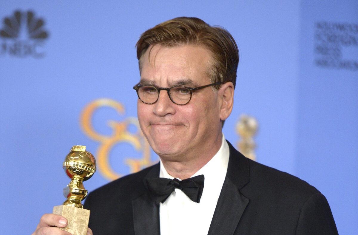 Аарон Соркин, Стив МакКуин и София Коппола станут лауреатами премии для сценаристов Final Draft Awards
