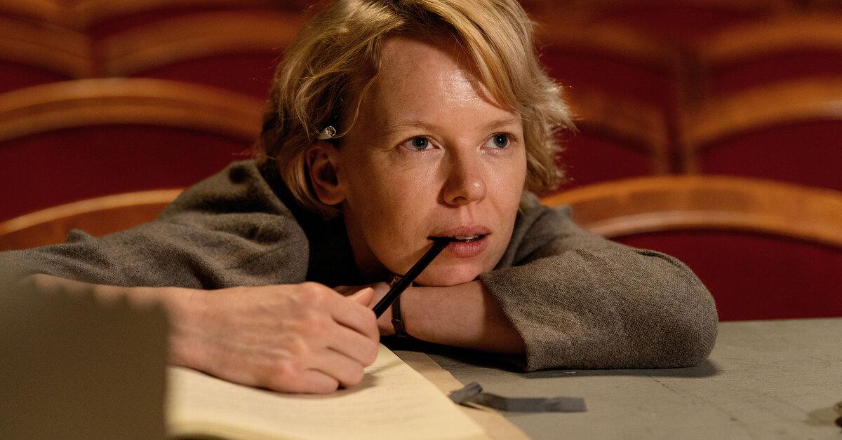 Гетеборгский кинофестиваль откроется фильмом «Туве», а Рубен Эстлунд получит специальную награду