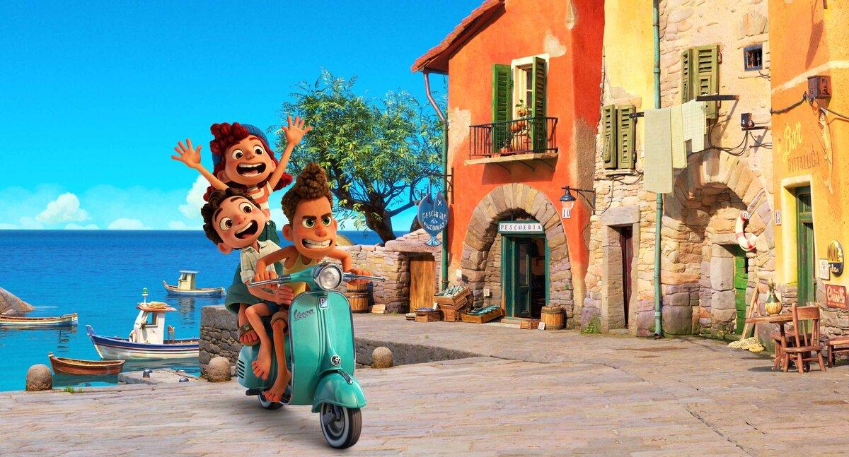 С 2022 года студия Pixar надеется вновь выпускать свои фильмы на большом экране