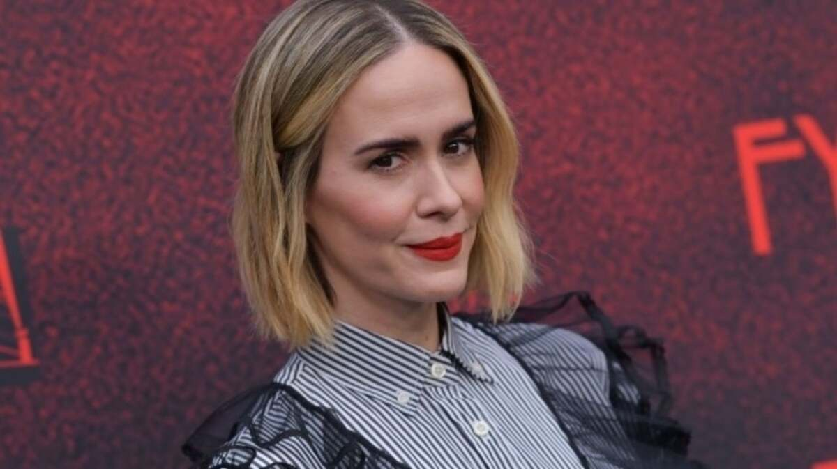Сара Полсон сожалеет об участии в шестом сезоне «Американской истории ужасов»