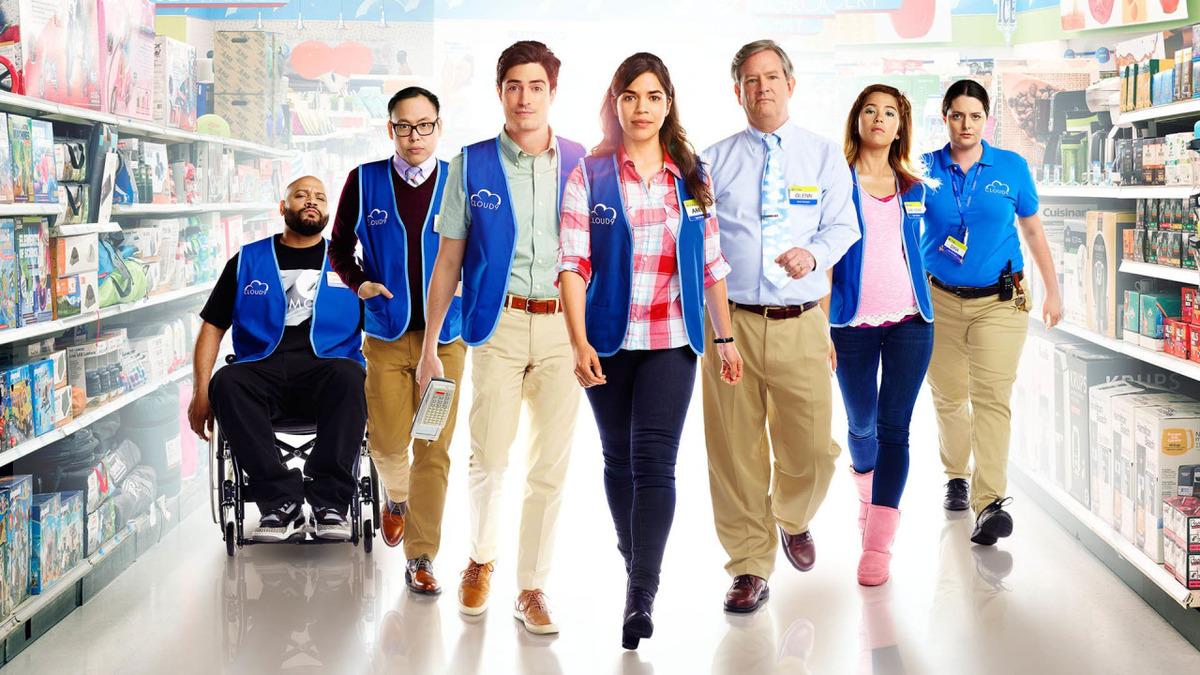 Комедийный сериал «Супермаркет» закроется по окончании шестого сезона