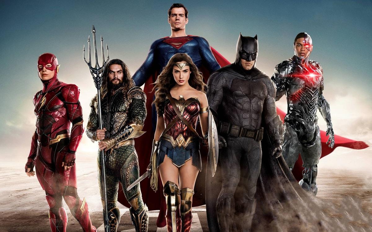 Режиссер «Мстителей: Финал» прокомментировал выход режиссерской версии «Лиги справедливости» Зака Снайдера