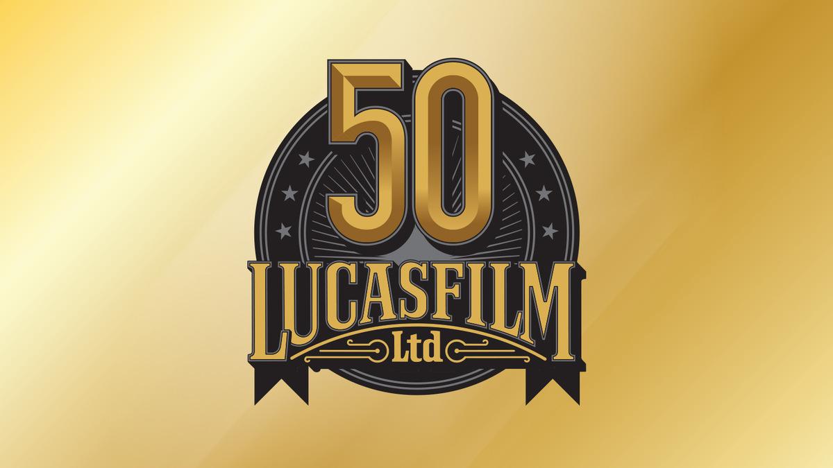 Студия Lucasfilm готовится отмечать свой пятидесятилетний юбилей