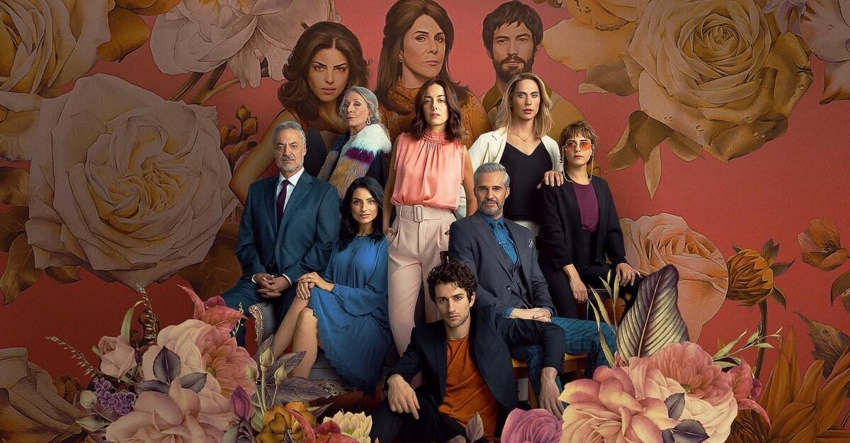 Netflix выпустит полнометражный спин-офф мексиканского сериала «Дом цветов»