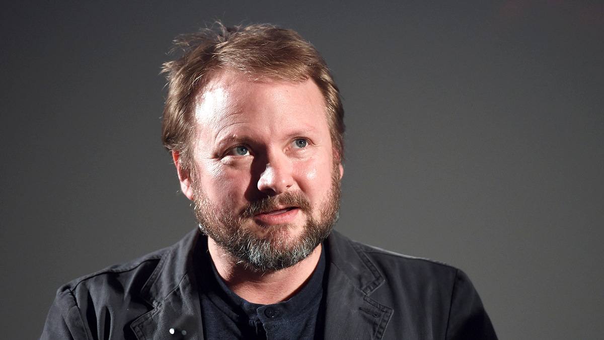 Райан Джонсон продолжает работу над своей трилогией из вселенной «Звездных войн»