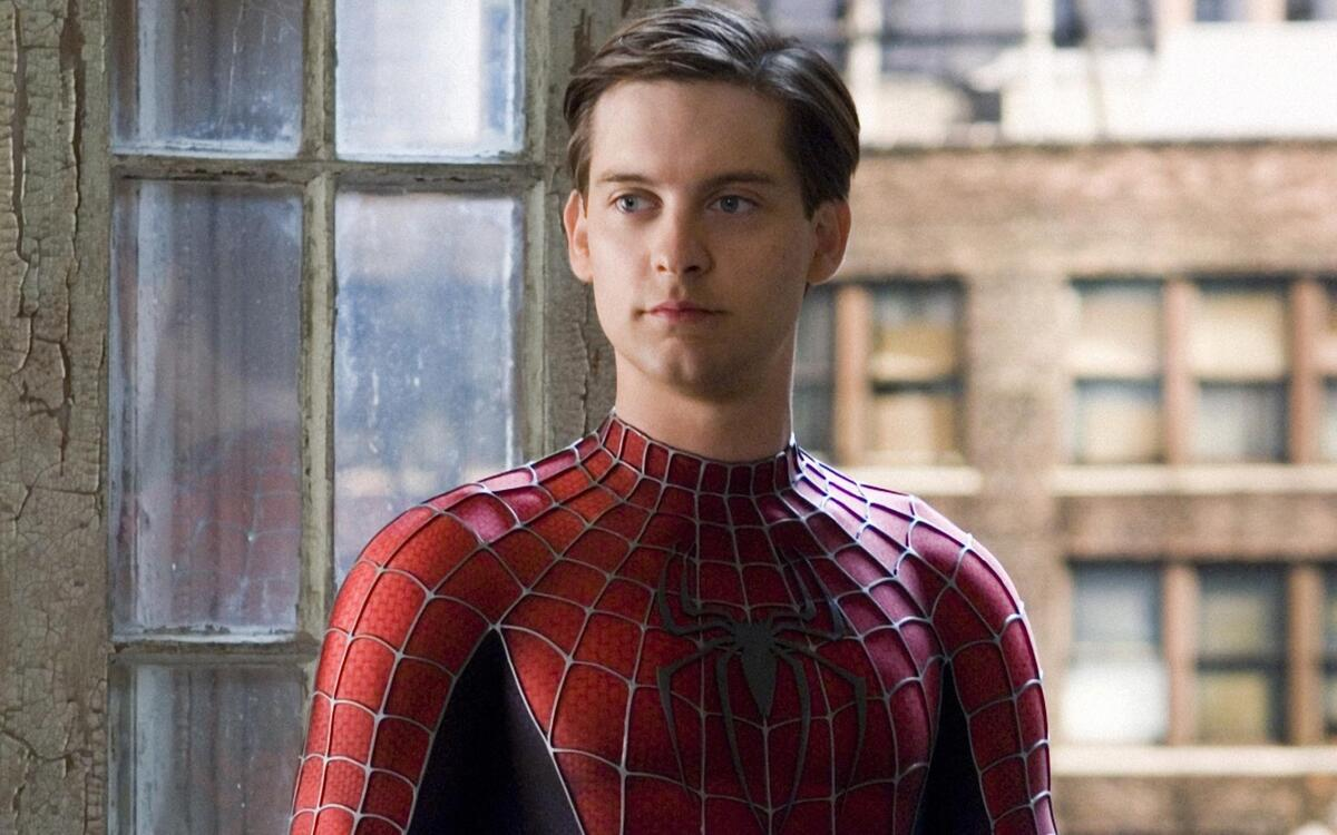 Сценарист «Человека-паука» рассказал об изменении, которое Джеймс Кэмерон внес в фильм