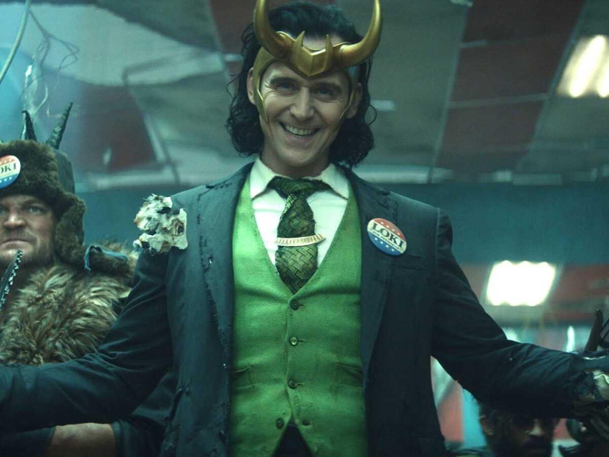 «Локи» оказался самой просматриваемой теле-премьерой Marvel