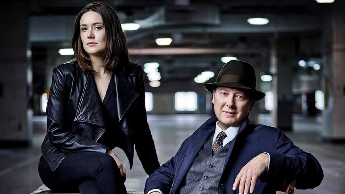 Создатель «Черного списка» Джон Бокенкамп покинул сериал по окончании восьмого сезона