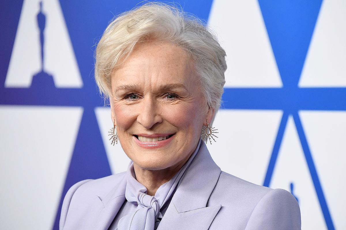 Редкий случай: Гленн Клоуз получила номинации на «Оскар» и «Золотую малину» за одну и ту же роль