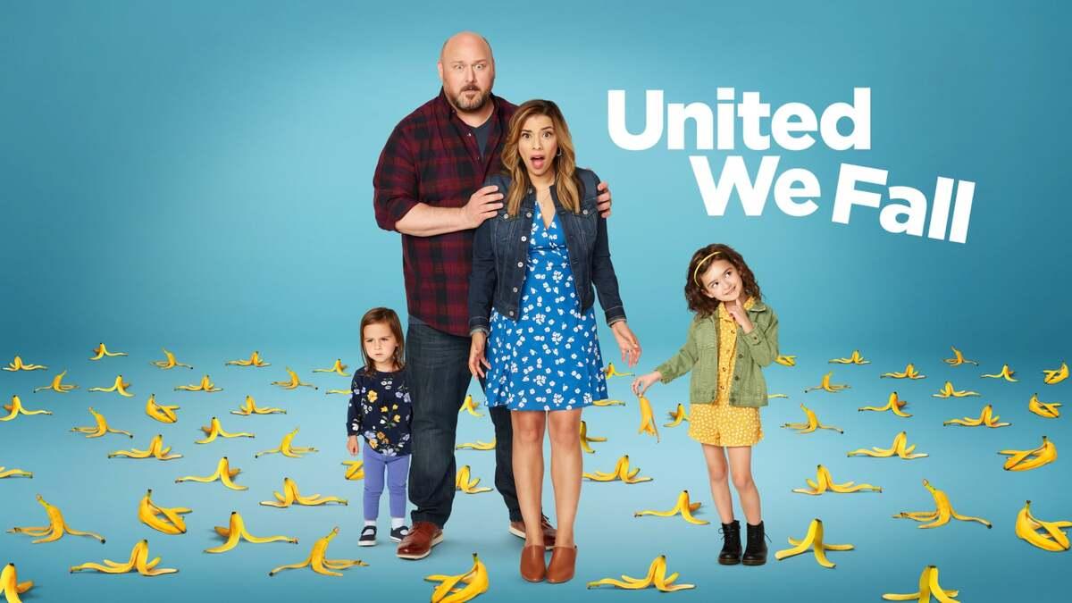 Ситком United We Fall наконец-то получил дату премьеры и выйдет уже в июле