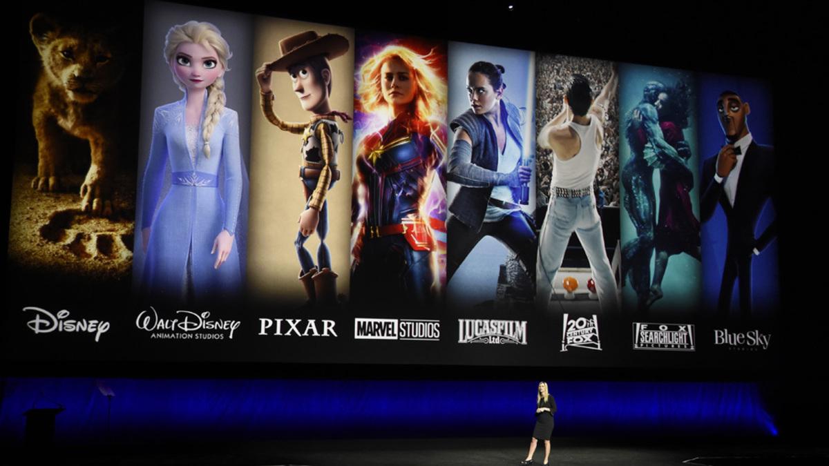 Аналитики предсказывают, что Disney+ превзойдет Netflix в войне стримеров
