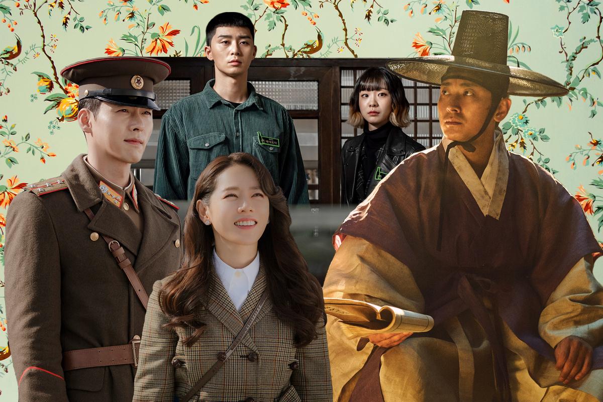 Netflix добился прибыли на южнокорейском рынке