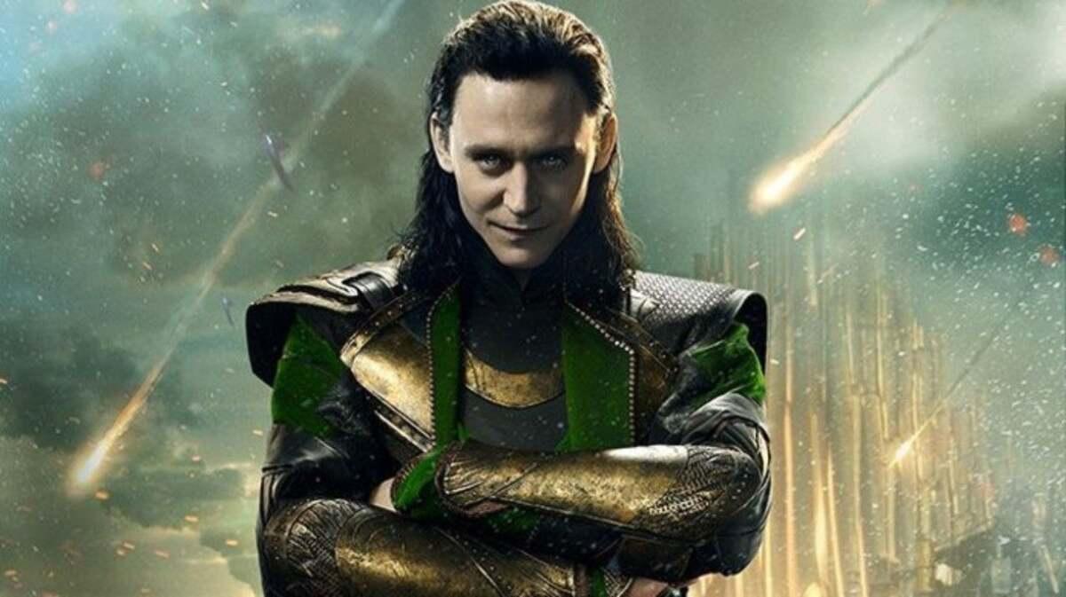 Студия Marvel выпустила новый постер сериала «Локи»