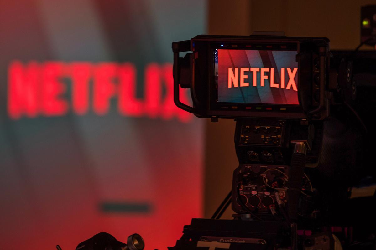 В 2020 году Netflix увеличил затраты на свои британские проекты до $1 млрд