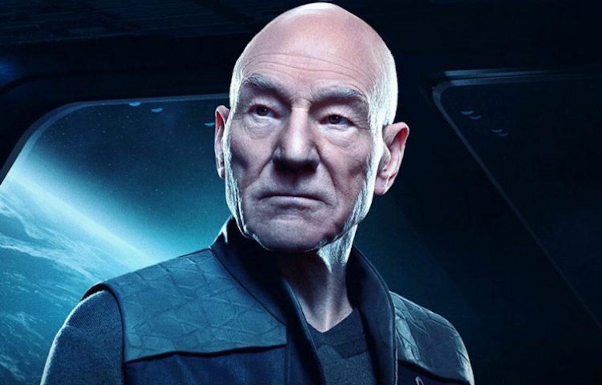 Съемки второго сезона «Звездного пути: Пикар» начнутся в январе