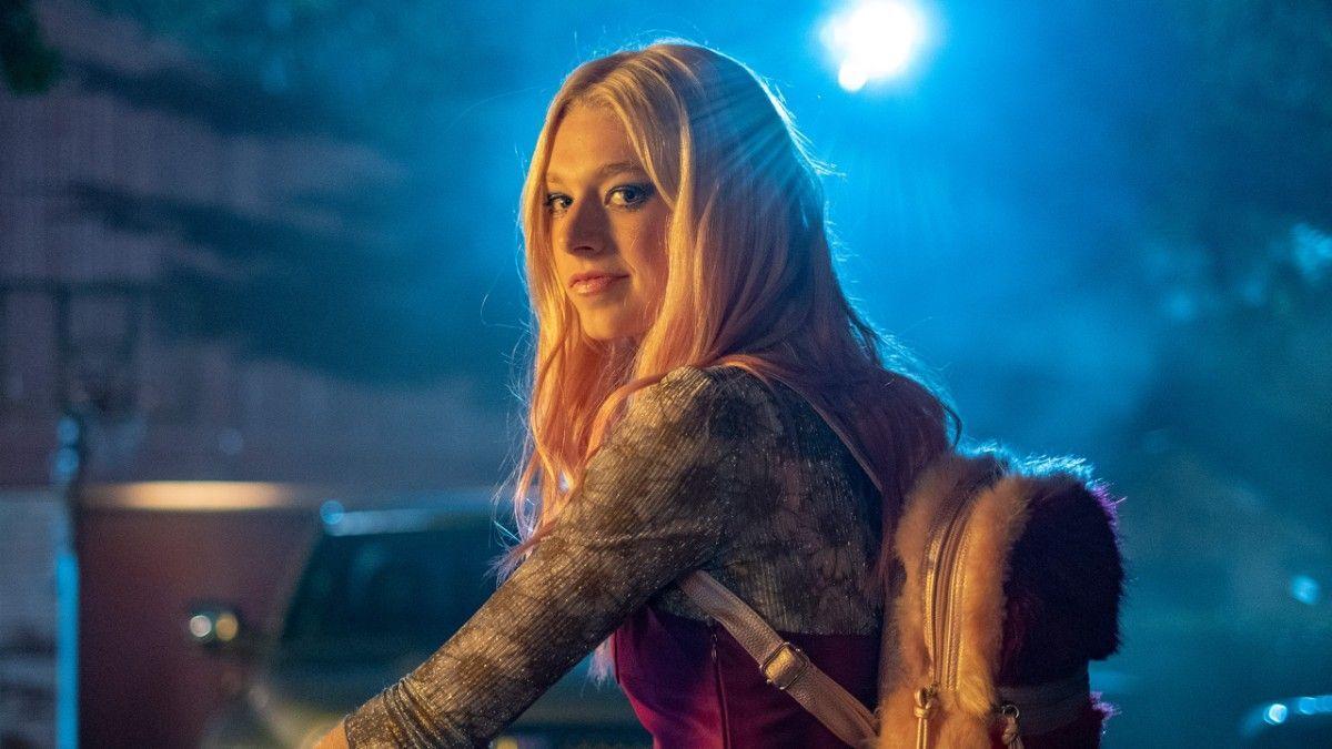 Звезда «Эйфории» Хантер Шафер надеется, что во втором сезоне Джулс определится со своей сексуальностью