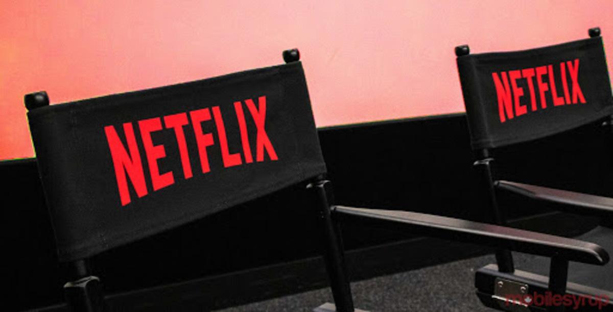 Netflix откроет скандинавский филиал в Швеции