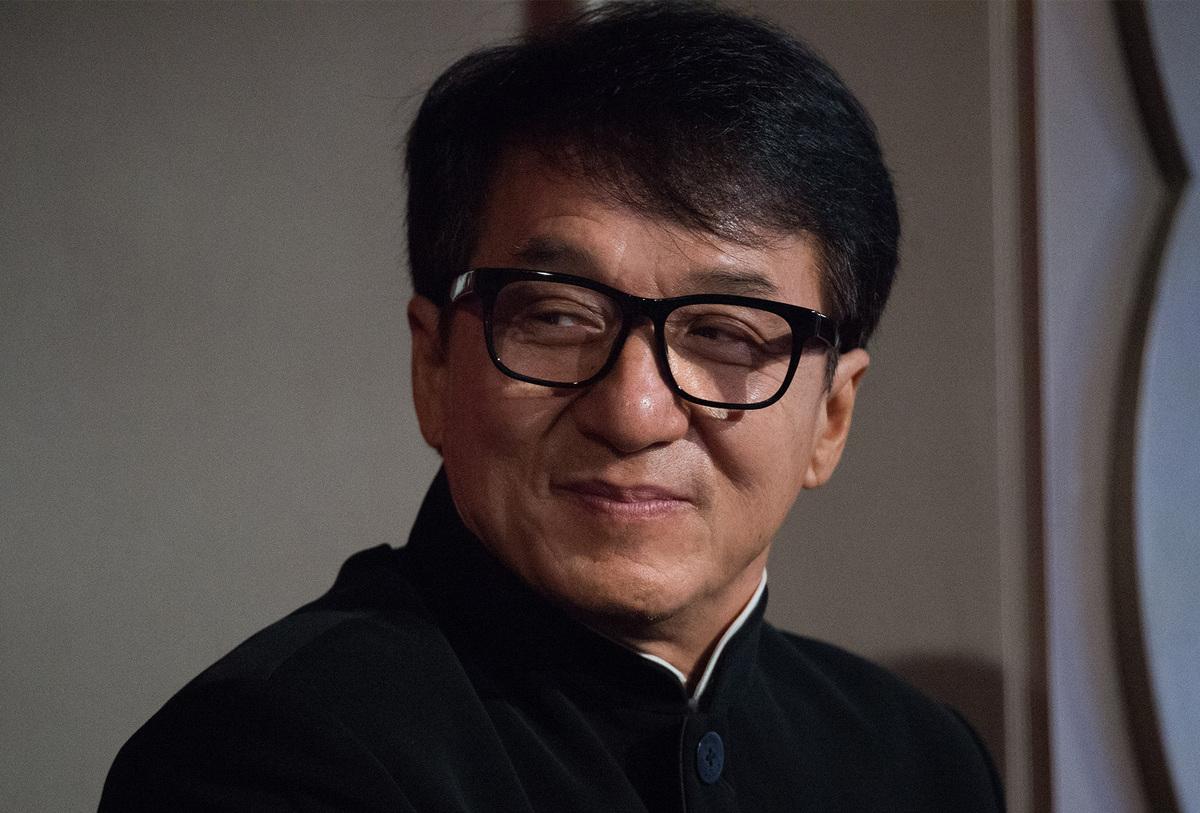 Джеки Чан объяснил, почему он перестал часто сниматься в Голливуде