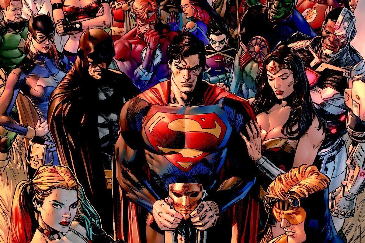Босс Warner Bros утверждает, что HBO Max открывает «огромные возможности» для фильмов и сериалов DC