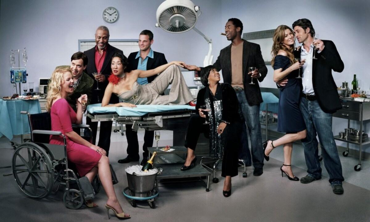 Съемки 17 сезона «Анатомии страсти» начнутся в Лос-Анджелесе в сентябре