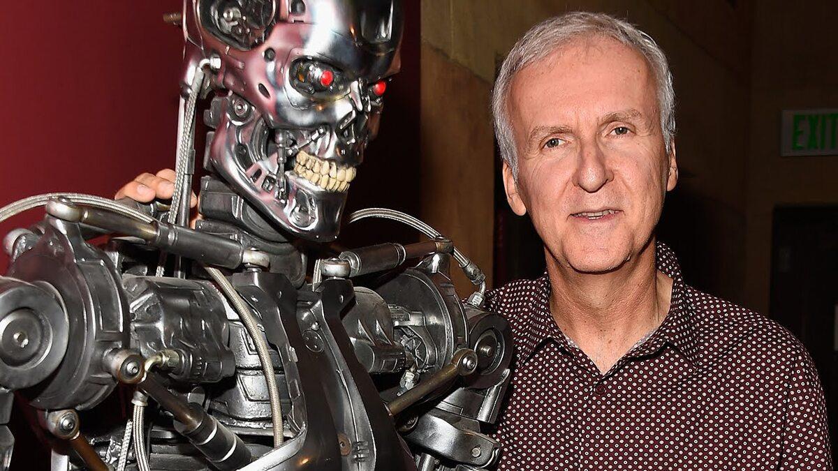 Джеймс Кэмерон работал над сценарием «Терминатора 2» под воздействием экстази
