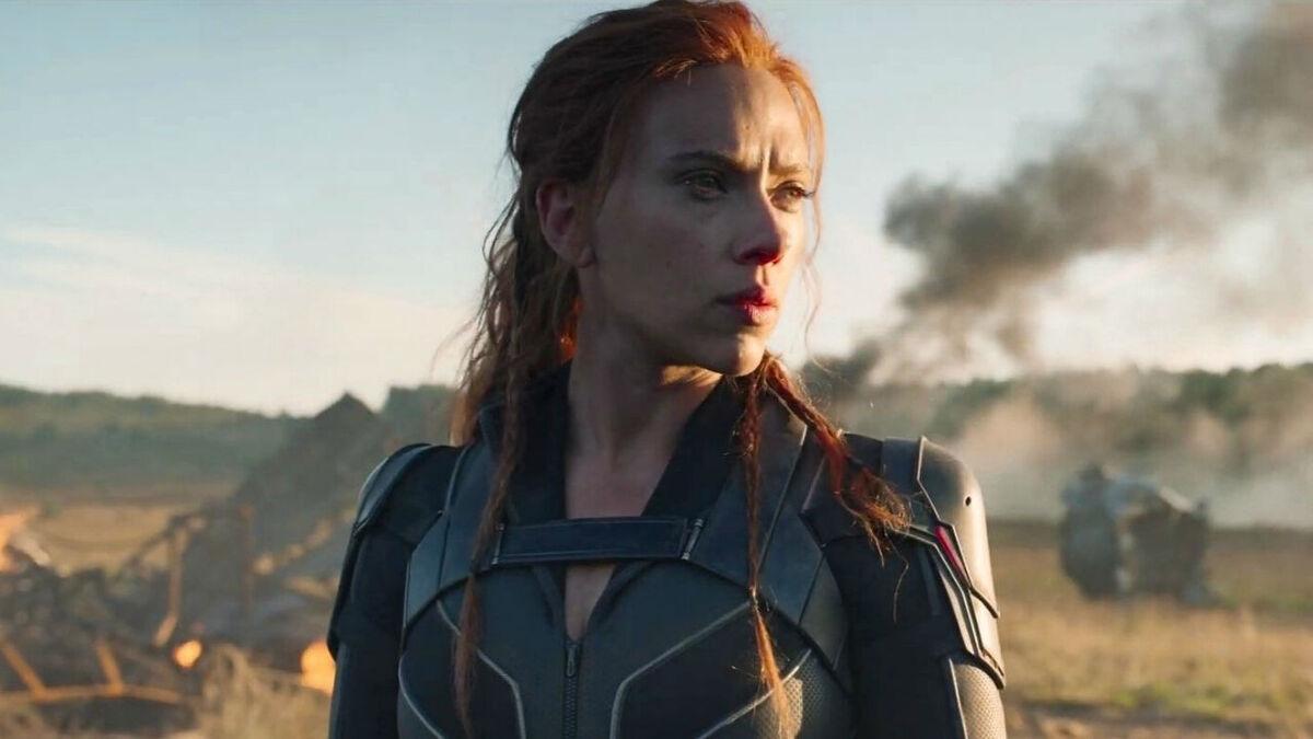 Студия Marvel представила очередной проморолик «Черной Вдовы»
