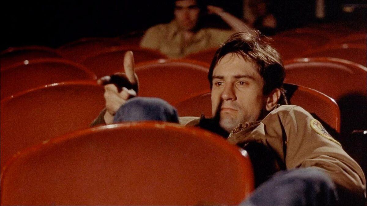 «Таксист», «Социальная сеть» и ряд других классических фильмов выйдут в формате 4K