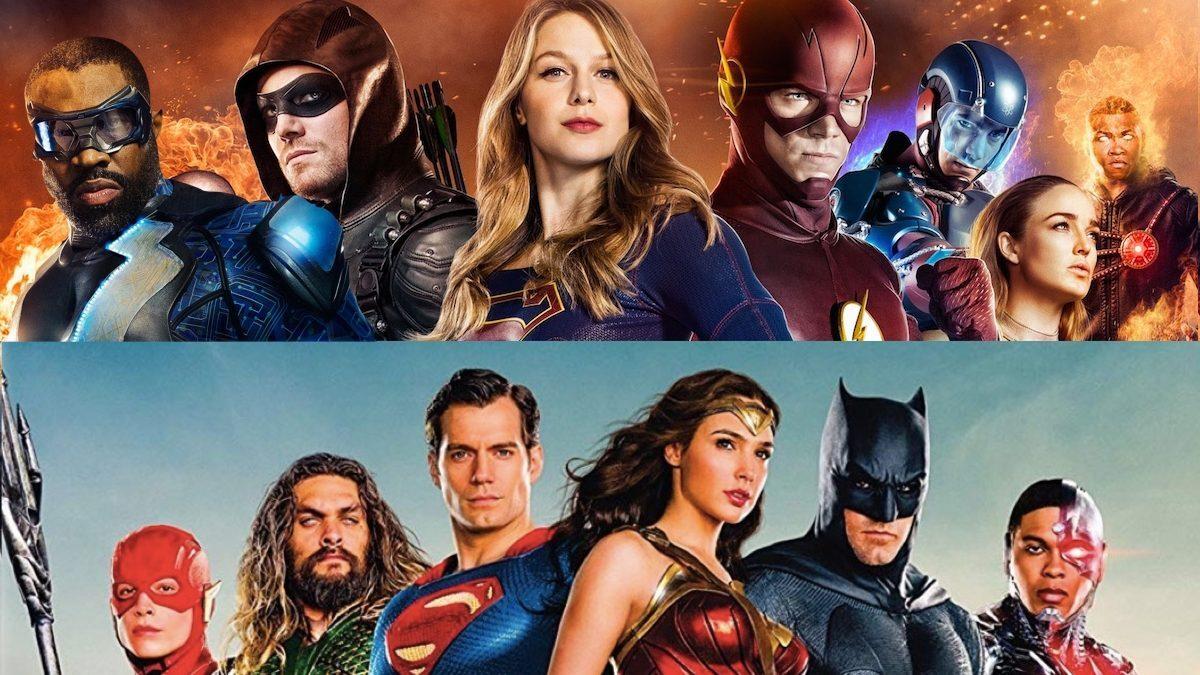 Босс DC Films уверен, что зрители проникнутся подходом Warner Bros к мультивселенной