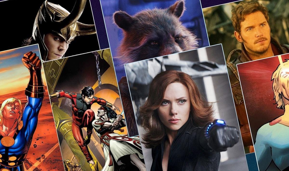 Руководство Marvel задумало приготовления на случай, если блокбастеры придется выпускать на Disney+