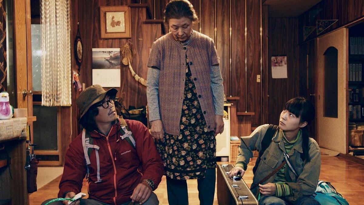 Объявлен победитель Фестиваля азиатских фильмов в Осаке