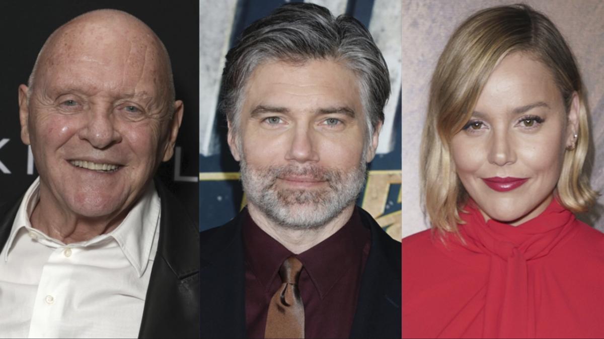 Студия Lionsgate приобрела права на триллер «Виртуоз» с Эбби Корниш, Энсоном Маунтом и Энтони Хопкинсом
