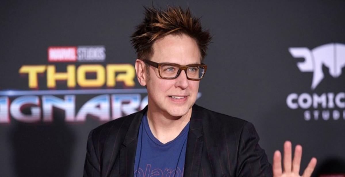 Звезда «Звездного пути: Дискавери» Энсон Маунт заявил, что Джеймс Ганн лишен таланта