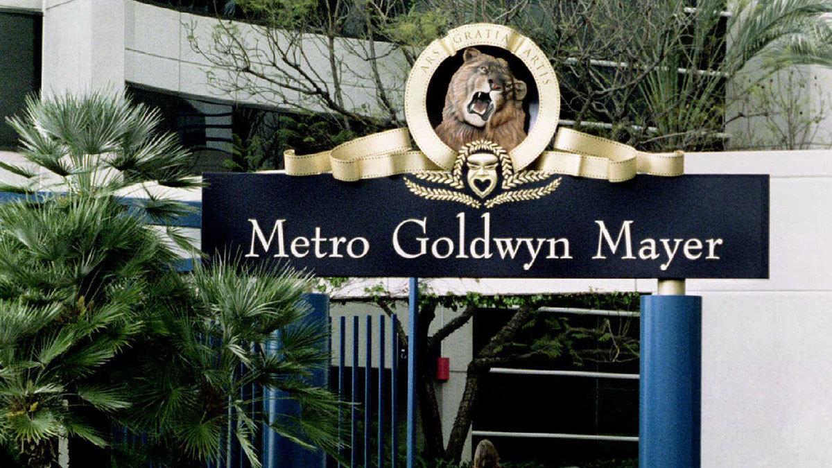 Слух: Disney собирается купить студию MGM