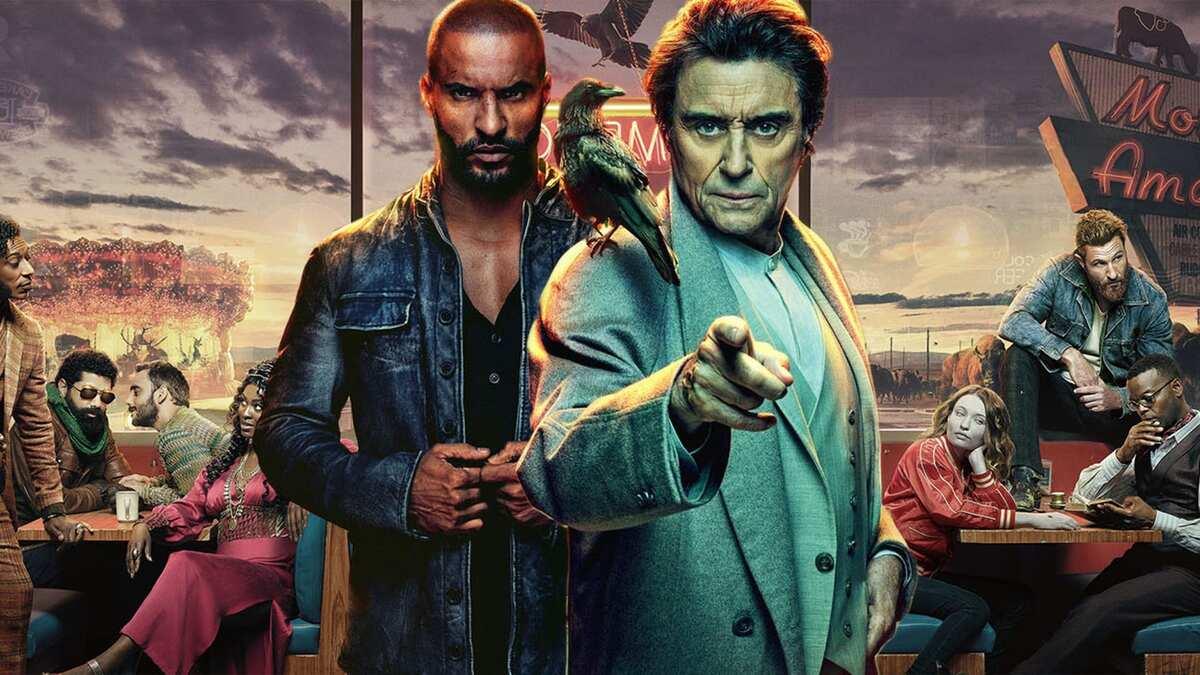 Нил Гейман назвал концовку третьего сезона «Американских богов» «разочаровывающей»