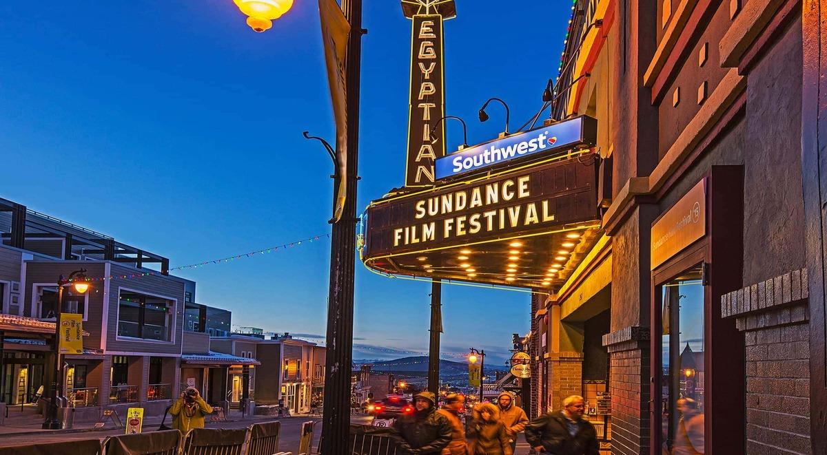 Презентован трейлер кинофестиваля «Сандэнс», который впервые пройдет в онлайн-формате