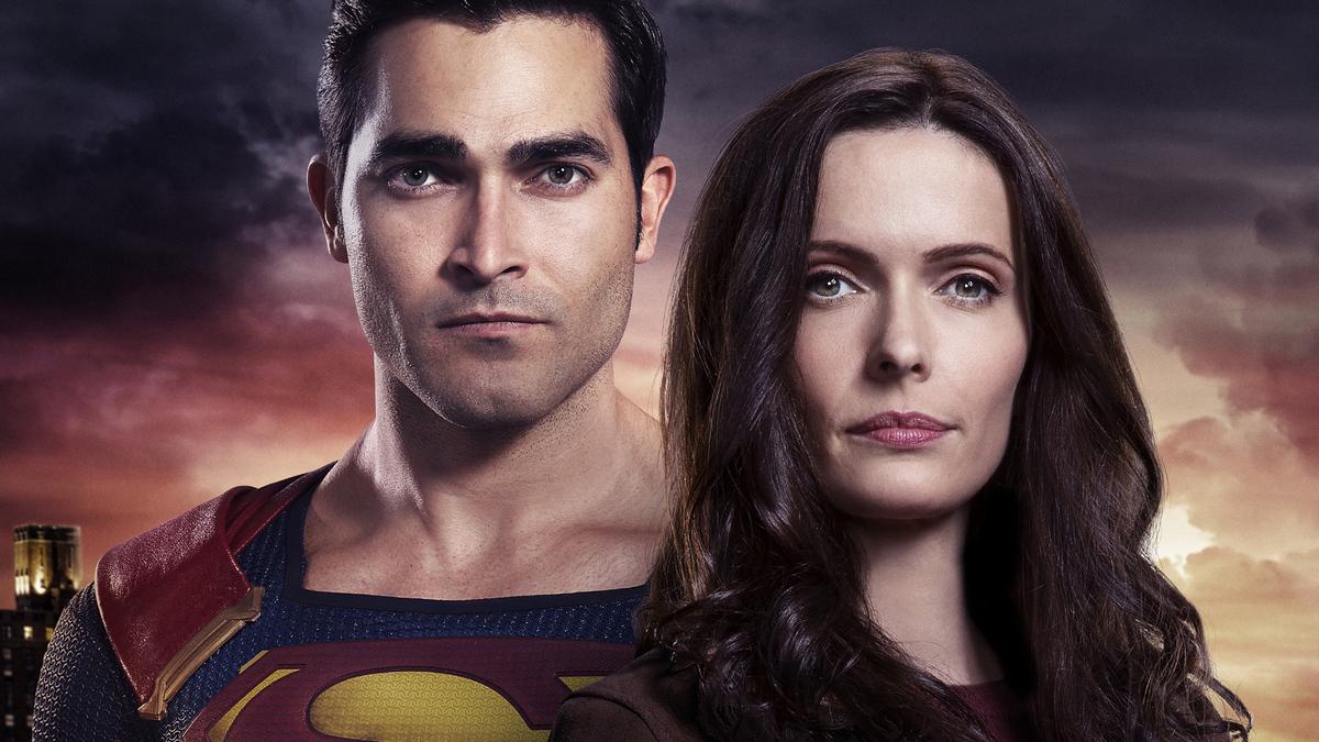 Семья Кентов полном составе: опубликован новый постер сериала «Супермен и Лоис»