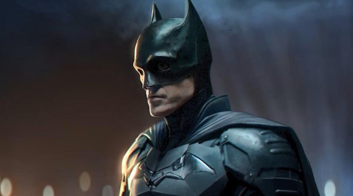 Чикаго превратили в Готэм на новом видео со съемок «Бэтмена»