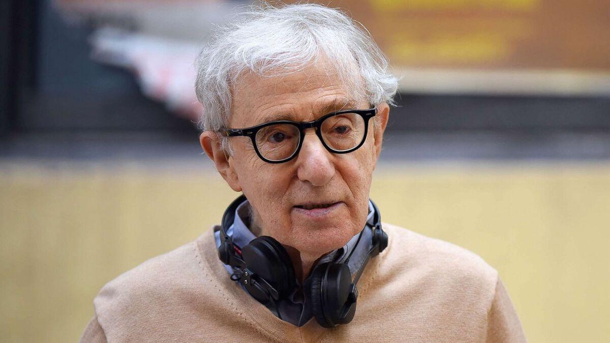 HBO Max не будет удалять картины Вуди Аллена из своей фильмотеки