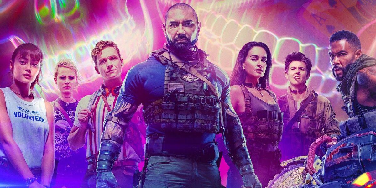 «Армия мертвецов» стала очередным хитом Netflix