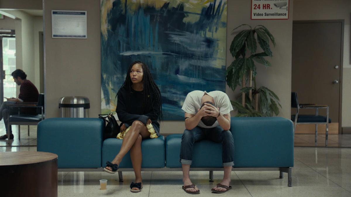 Трейлер драмы «Тестовый образец», посвященной движению Me Too и проблеме расизма