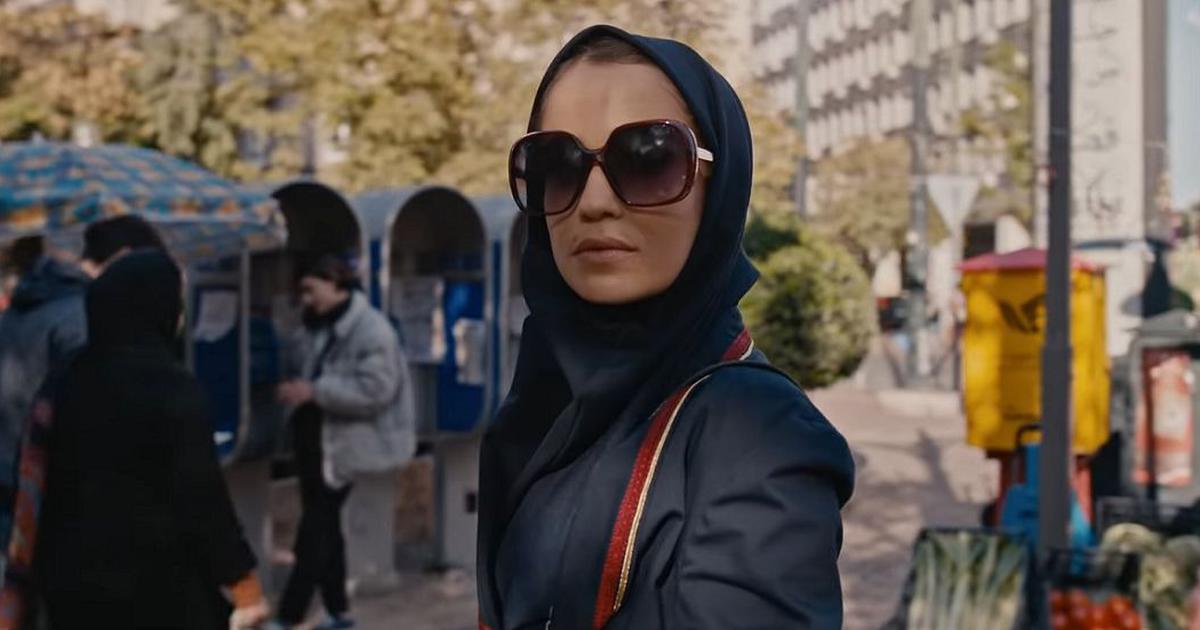 Apple TV+ продлил шпионскую драму «Тегеран» на второй сезон