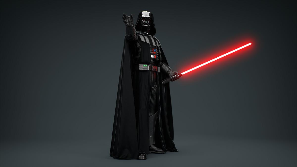Слухи: в сериале Disney+ про Оби-Вана Кеноби появится Дарт Вейдер