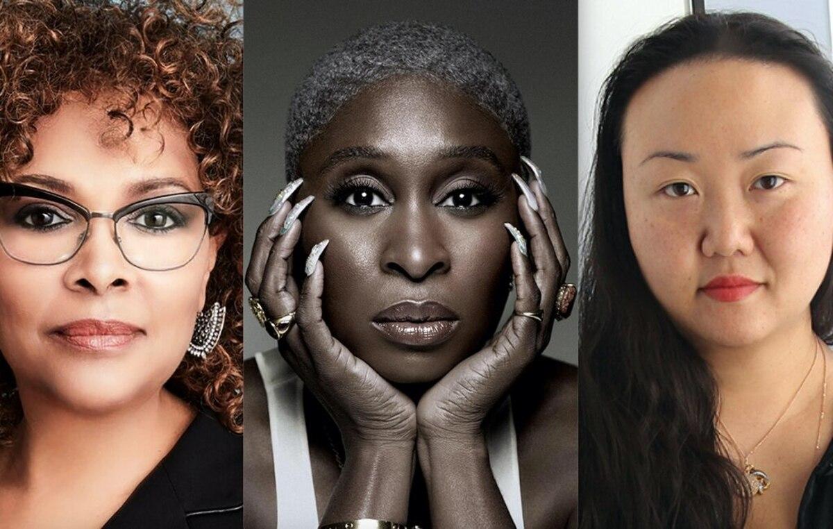 Синтия Эриво, Даниэла Вега и Ханья Янагихара вошли в состав жюри кинофестиваля «Сандэнс» 2021