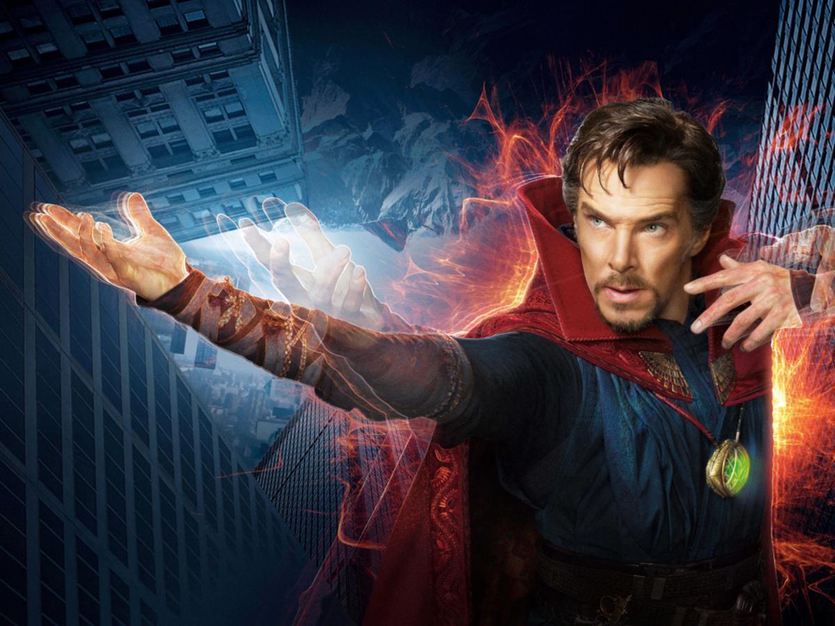 Сиквел «Доктора Стрэнджа» начнут снимать в ноябре 2020