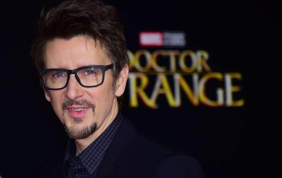 Режиссер Скотт Дерриксон намекнул, почему он отказался снимать сиквел «Доктора Стрэнджа»