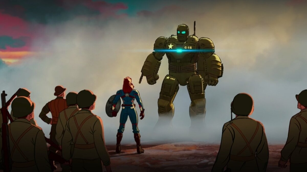 Ожидается, что премьера мультсериала Marvel «Что, если?» состоится в августе