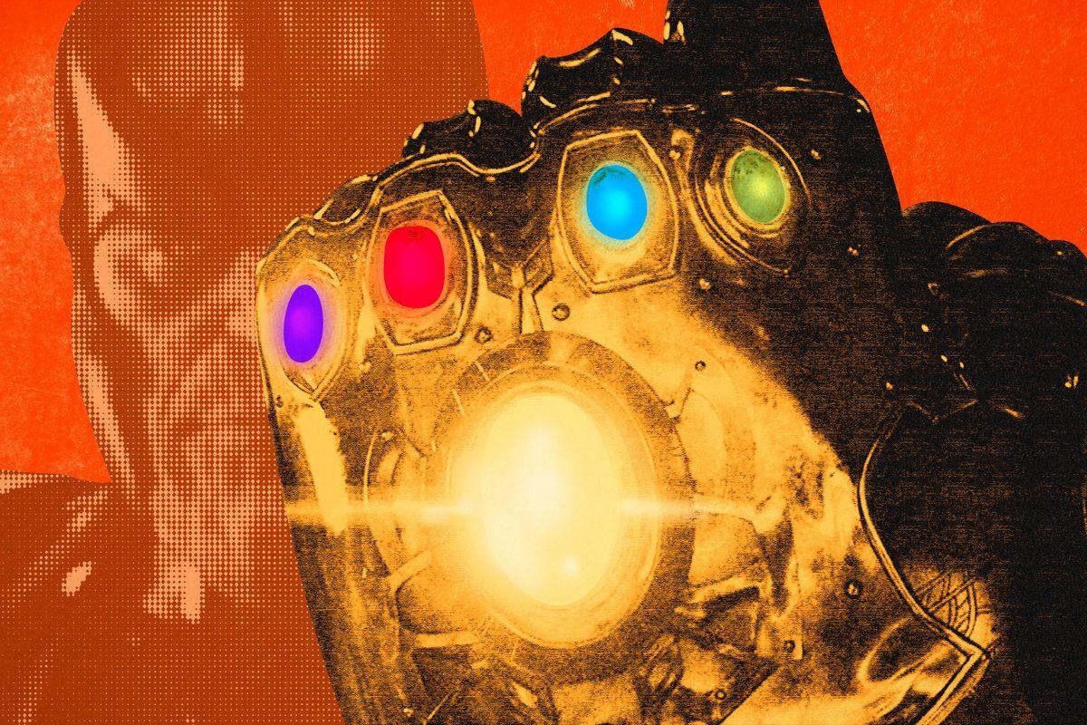 Marvel раскрыла судьбу Камней бесконечности после событий «Мстителей: Финал»